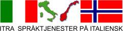 Språktjenester på italiensk